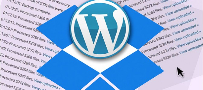 Schedule Automated WordPress Backups for Free