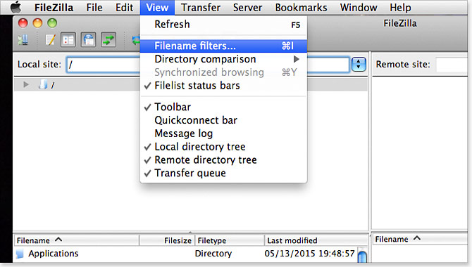 filezilla-filename-filters